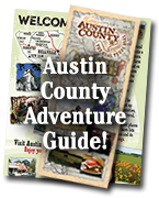 Austin County Adventure Guide