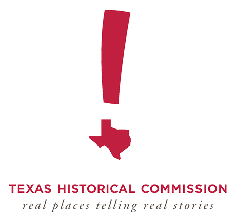 Texas Historical Commision Logo